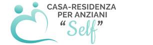 Logo Casa residenza per anziani self Rimini