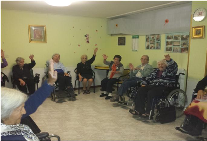 Casa di Riposo per anziani a Rimini