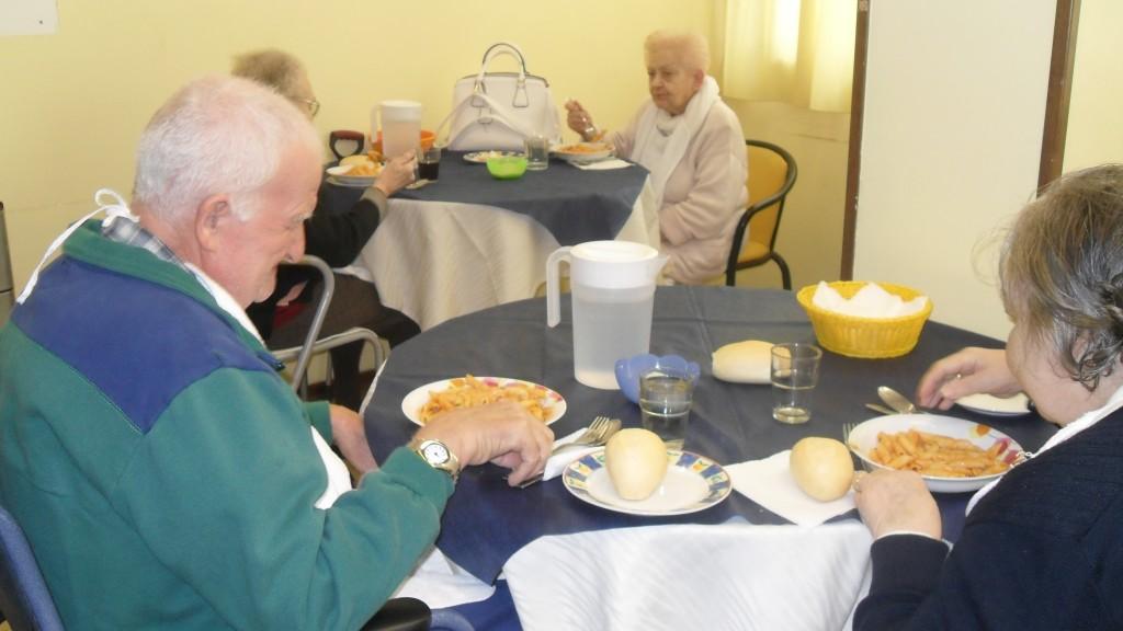 Soggiorno di sollievo per anziani Rimini