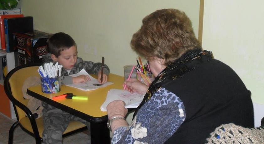Strutture assistenziali per anziani Rimini